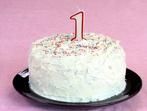 Торта с крем Шантили