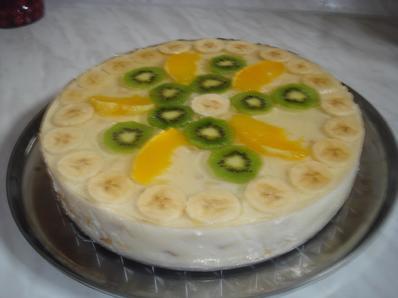 Торта - Парфе