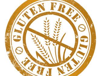 Gluten-free. Дали?