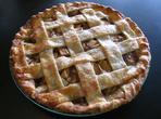 Пай от ябълки (apple pie)