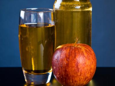 Ябълков сок по немски (за 5 литра)