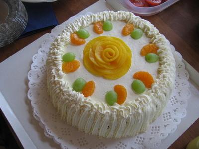 Първоаприлска торта