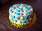 Парти торта