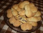 """Захаринки """"Mivis"""""""