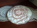 Торта паун