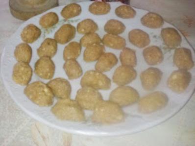 Бонбони (Павлина)