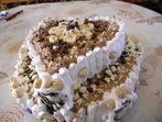 """Торта """"Любов"""""""