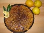 Лимонен тарт