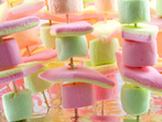 Бонбони Маршмелоу